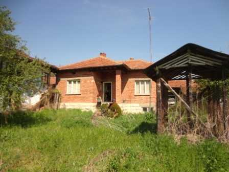 Bulgaria Property Finder (House For Sale In Katselovo 5062 Pay Monthly)