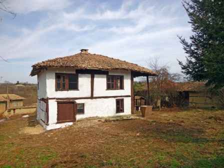 Traditional Stone House In Bulgaria In Goritsa Near Popovo Ref 5034B Pay Monthly) Offer of the month