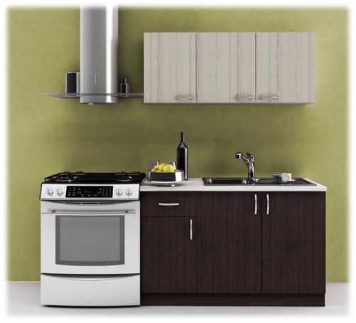 Kitchen Units Lora