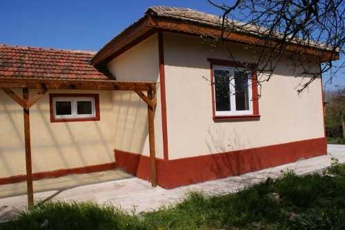 One storey property for sale in the village of Spasovo. Ref 5071 Pay Monthly