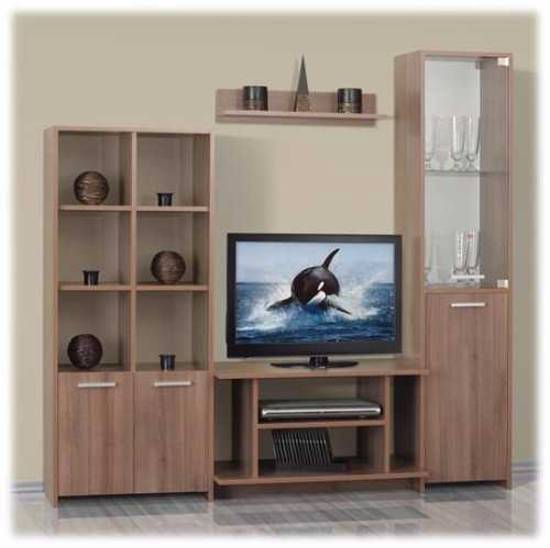 Wall unit, TV Cabinet Mone