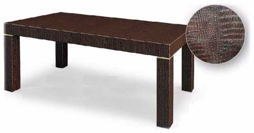 COFFEE TABLE OLIA