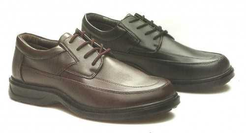Mens Dr Keller Black or Brown Lace Up Smart Casual Shoes # Mens Shoes
