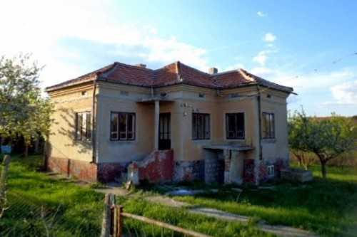 Property 15km From Dobrich Ref 4418 Pay Monthly New Price