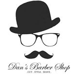 Dan's Barber Shop Poole