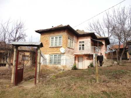 House for sale in Bulgaria, finance available